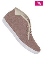 POINTER Womens KC french roast chambray