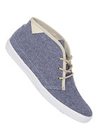 POINTER Womens KC navy chambray