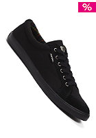 POINTER Womens Seeker IV canvas/leather black/black