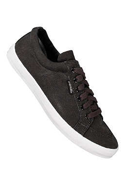 POINTER Womens Seeker IV Canvas washed black/white