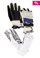 POW Womens Astra Glove 2012 purple