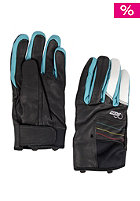 POW Womens Chase Glove teal