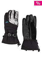 POW Womens Falon Glove blue