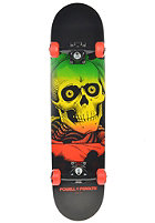 POWELL Complete Ripper 7.75 black-red