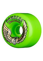 POWELL Wheels Bomber 64mm green