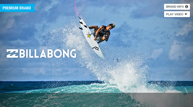 Premiumshop BILLABONG