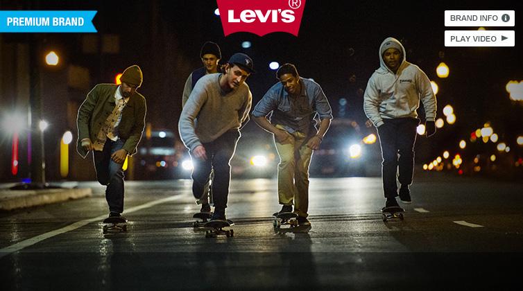 Premiumshop LEVIS