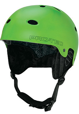 PROTEC B2 Snow Helmet 2012 matte green