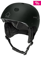 PROTEC Classic Snow Helmet 2011 matte black