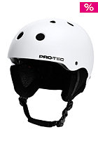 PROTEC The Classic Helmet 2012 gloss white
