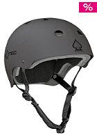 The Classic Helmet matte gray 13