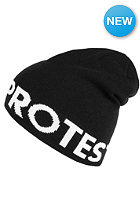 PROTEST Burham Beanie 59cm true black