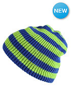 PROTEST Grunt Beanie 59cm bright blue