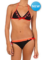 PROTEST Kids Bigbury JR Triangle Bikini Set true black