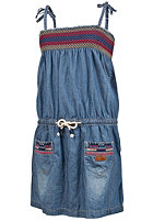 PROTEST Kids Diaze JR Dress sky denim