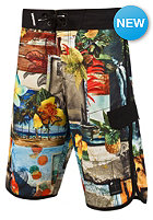 PROTEST Kids Donk JR Boardshort citron