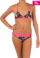 PROTEST Kids Fanney JR Triangle Bikini Set rainforest