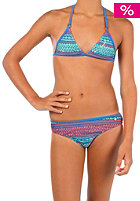 PROTEST Kids Felicia JR Triangle Bikini Set blue moon