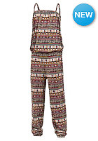 PROTEST Kids Flowers JR Jumpsuit true black