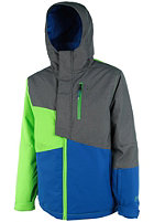 PROTEST Kids Garden Jacket bright blue