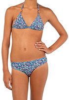 PROTEST Kids Gena JR Triangle Bikini Set blue moon
