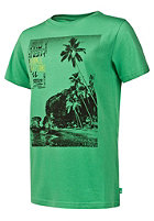 PROTEST Kids Hair JR S/S T-Shirt shamrock