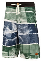 PROTEST Kids Jorgen JR Boardshort dark green