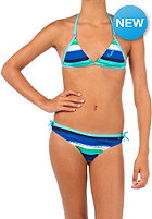 PROTEST Kids Keely JR Triangle Bikini Set aqua azur