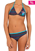 PROTEST Kids Linsas A JR Triangle Bikini Set ink blue