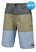 PROTEST Kids Loch B JR Chinoshort blue grey