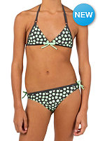 PROTEST Kids Loulou JR Triangle Bikini Set smoke