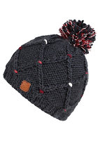 PROTEST Kids Noddy Beanie 55cm smoke