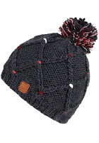 PROTEST Kids Noddy Beanie 57cm smoke