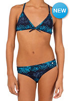 PROTEST Kids Noor JR Triangle Bikini Set aqua azur