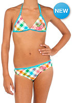 PROTEST Kids Suzy A JR Triangle Bikini Set seashell
