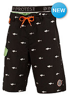 PROTEST Kids Tree JR Faky Boardshort true black