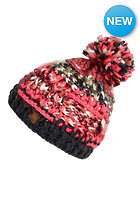 PROTEST Womens Avesta Beanie 55cm indian red