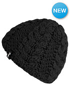 PROTEST Womens Biscuit Beanie 55cm true black