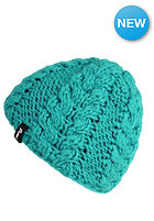 PROTEST Womens Biscuit Beanie 57cm mint gum