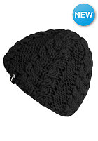 PROTEST Womens Biscuit Beanie 57cm true black
