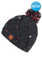 PROTEST Womens Noddy Beanie 55cm smoke