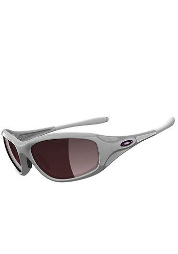Womens Encounter polished white/g30 black iridium