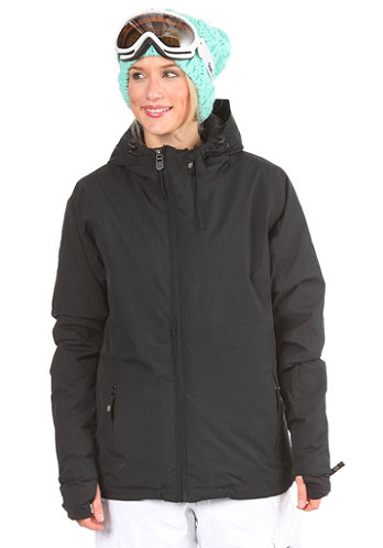 Womens Pearl Jacket 2012 black