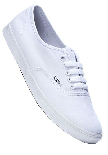 Authentic white