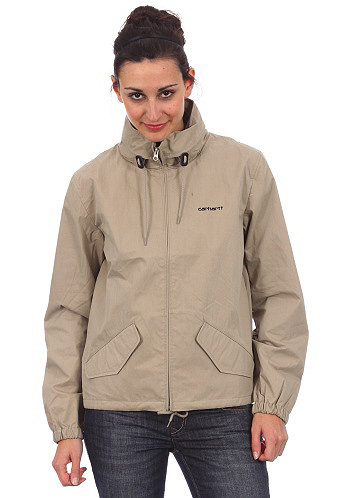 Womens Kerry Jacket beech