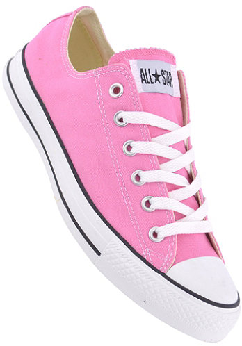 Chuck Taylor All Star Ox Canvas pink