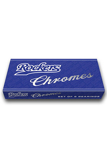 Chromes blue Bearings
