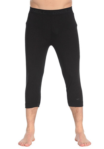 Base 1 Layer Thermal Pant black/out
