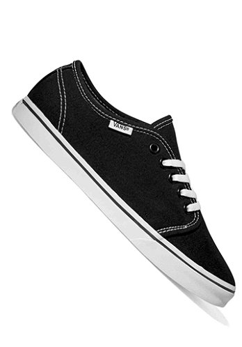 106 Lo Pro black/true white