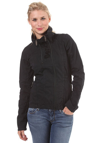 M-10 Jacket black BLK 1408